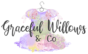 Graceful Willows Logo